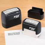 Personalized Labels - Personalized Self Inking Stamper