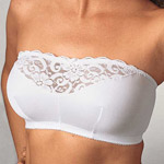 View All Sale - Strapless Comfort Bra