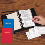 Home Office - Desktop Address Book