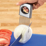 Summer BBQ - Easy Grip Onion Slicer