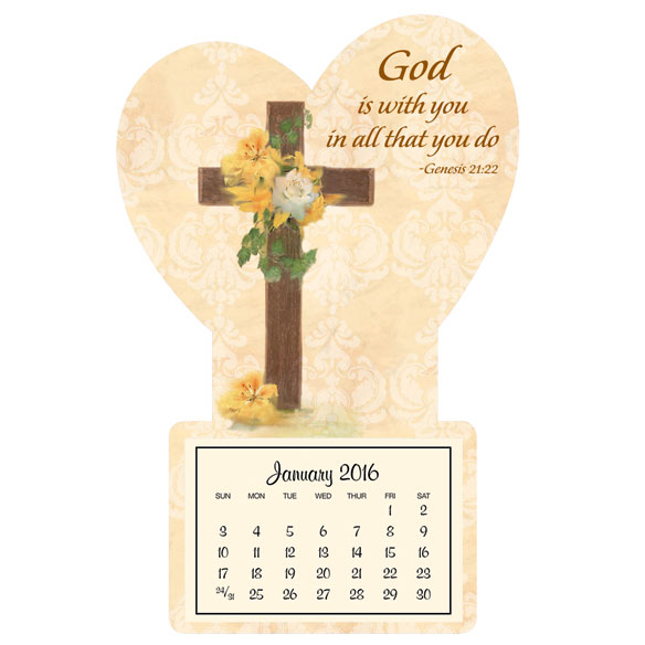 Cross Mini Magnetic Calender