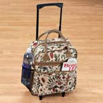 Outdoor - Tapestry Rolling Bag