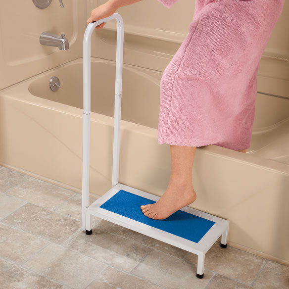 Bath Step Bath Tub Steps Non Slip Steps Home