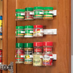 Small Space Solutions - Spice Clips - Set of 6
