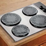 Small Appliances & Accessories - Burner Covers - Set Of 4