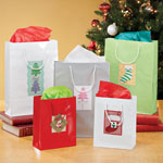 Gifts for All - Handmade Gift Bag