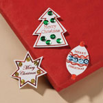 Holidays & Gifts Sale - Handmade Gift Stickers