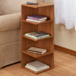 Small Space Solutions - Reader's Stand by OakRidge™