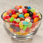 Candy & Fudge - Gourmet Jelly Beans - 40 oz.