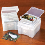 Home Organization - Photo Storage Set