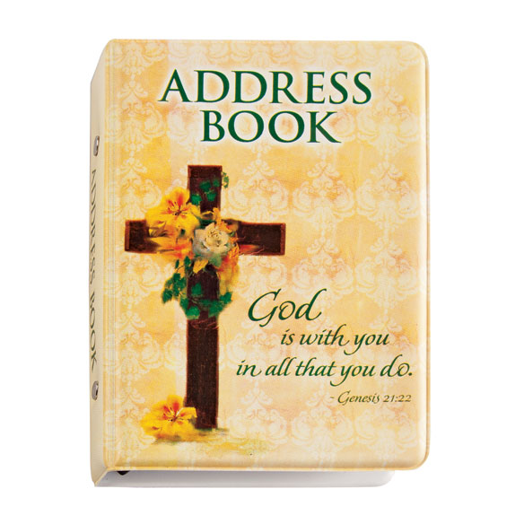 Cross Address Book - View 1