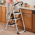 Gifts for Her - Step Ladder Stool Combo