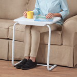 Dorm Deals - Adjustable Tray Table