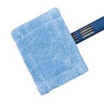Cleaning Sale - Microfiber Interchangeable Refill For Tub Scrubber