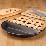 View All Sale - 3 Pc. Divided Pie Pan Set