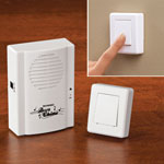 Home - Recordable Doorbell Chime