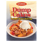 TV Gifts - Dump Cake Cookbook