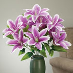 Outdoor Sale - Scented Lily Bouquet