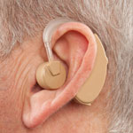 Eye, Ear & Throat - HearMaster™ Hearing Amplifier