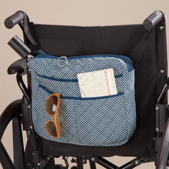 Walker/Wheelchair Bag - View 1