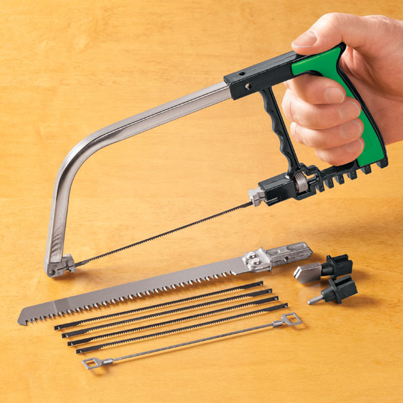 Multi Purpose Magic Saw