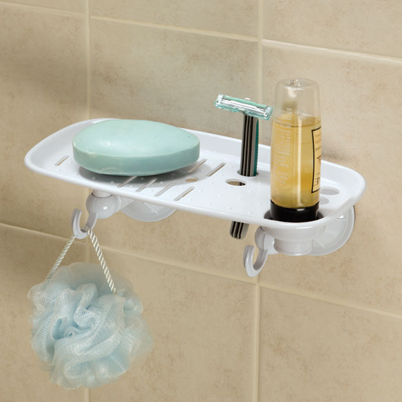 Suction All Purpose Shower Holder