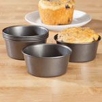 Holiday Helpers for the Kitchen - Muffin Tins, Set of 6