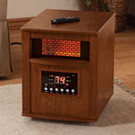 Energy Savers - Premium Heater Cabinet
