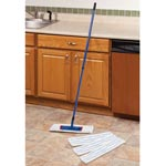 Home Sale - Collapsible Microfiber Mop Set