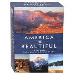 Books & Videos - America the Beautiful National Parks, 10 Part Series DVD Set