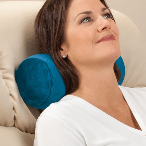 Memory Foam Peanut Neck Pillow