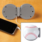 Gifts Under $10 - Sports Fan Speakers