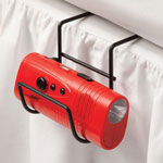 Dorm Deals - Flashlight Holder Hook