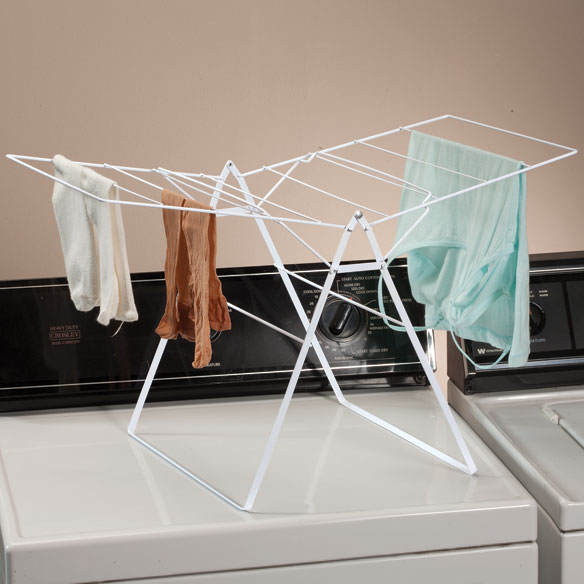 Table Top Folding Drying Rack