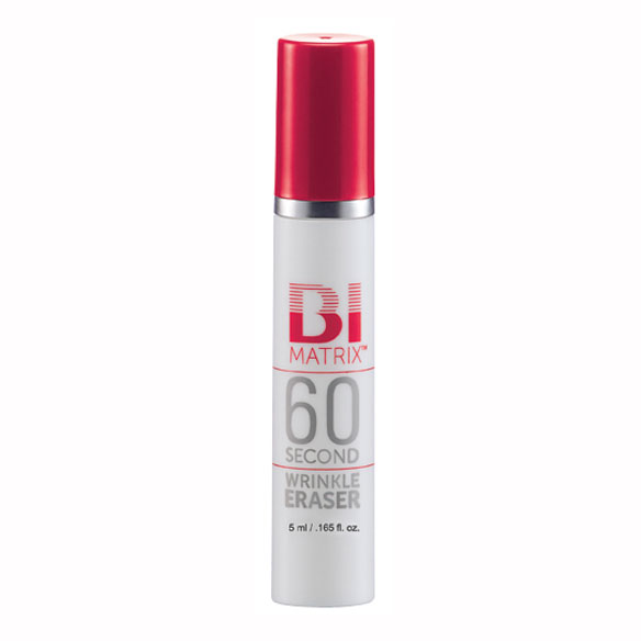 Bi-Matrix 60 Second Wrinkle Eraser with FREE Cosmetic Bag