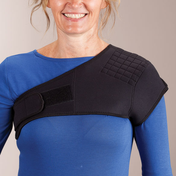 Magnetic Shoulder Support - View 1