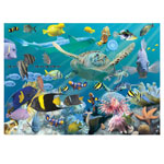Home - Shark Reef Jigsaw Puzzle