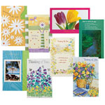 Memos, Notepads & Cards - Thinking of You Cards, Value Pack of 24