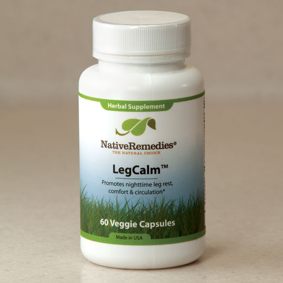 NativeRemedies® LegCalm™