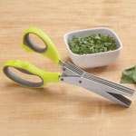 Kitchen - Herb Scissors