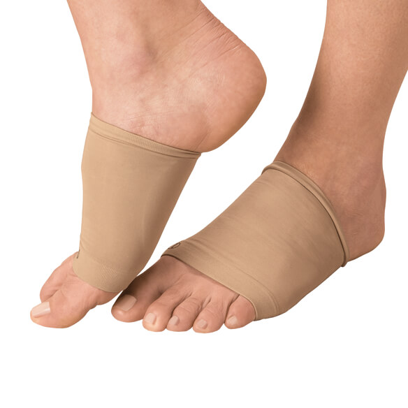 Healthy Steps™ Gel Arch Sleeve - 1 Pair