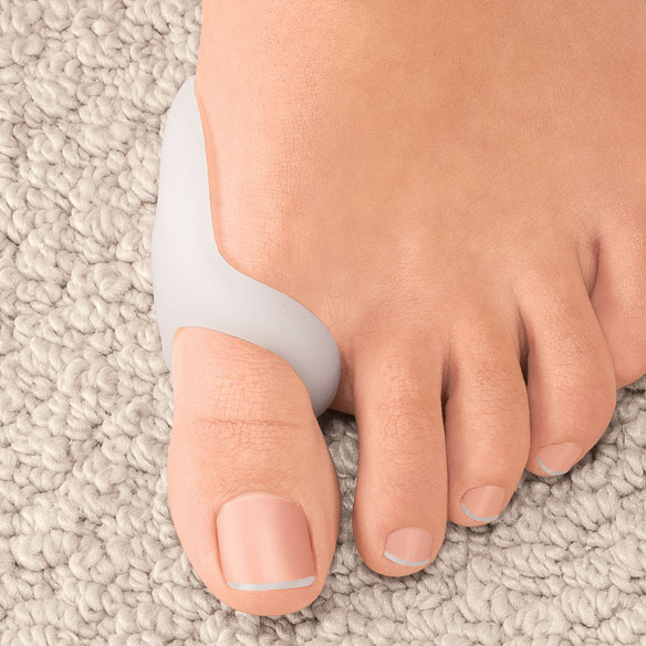 Healthy Steps™ Hallux Bunion Guard - Set of 2