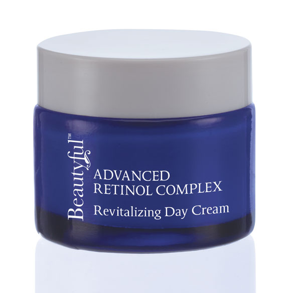 Beautyful™ Advanced Retinol Complex Revitalizing Day Cream
