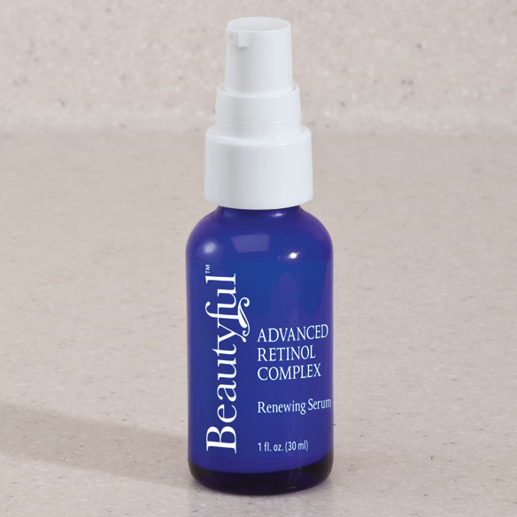 Beautyful™ Advanced Retinol Complex Renewing Serum