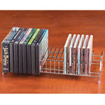 Storage & Organizers - CD and DVD Holder