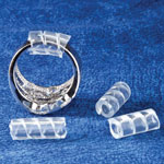Buy 2 and Save! - Spiral Ring Sizers - Set of 4