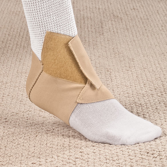 Adjustable Ankle Support - View 1