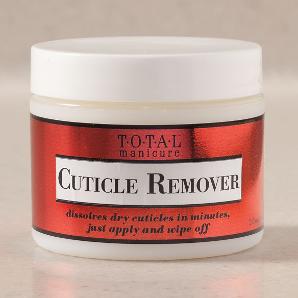 Total Manicure Cuticle Remover