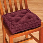 Organization & Decor - Tufted Booster Cushion