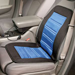 Gifts for Him - Heated Auto Seat Cushion